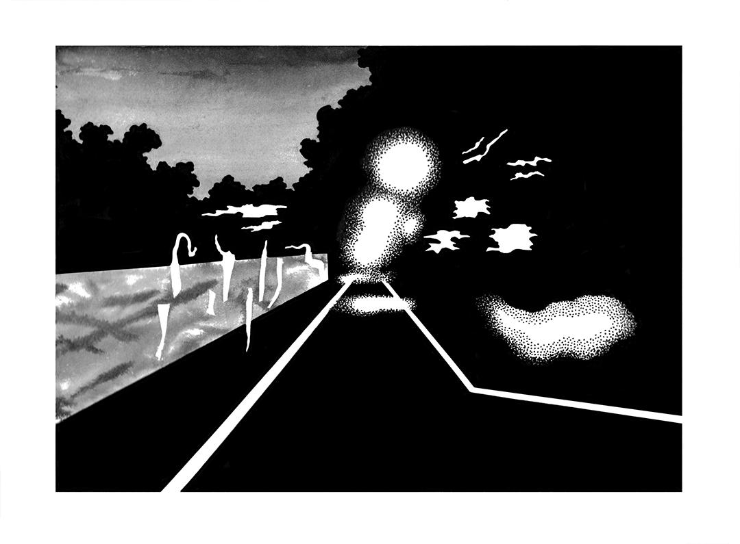 Shikoku Road