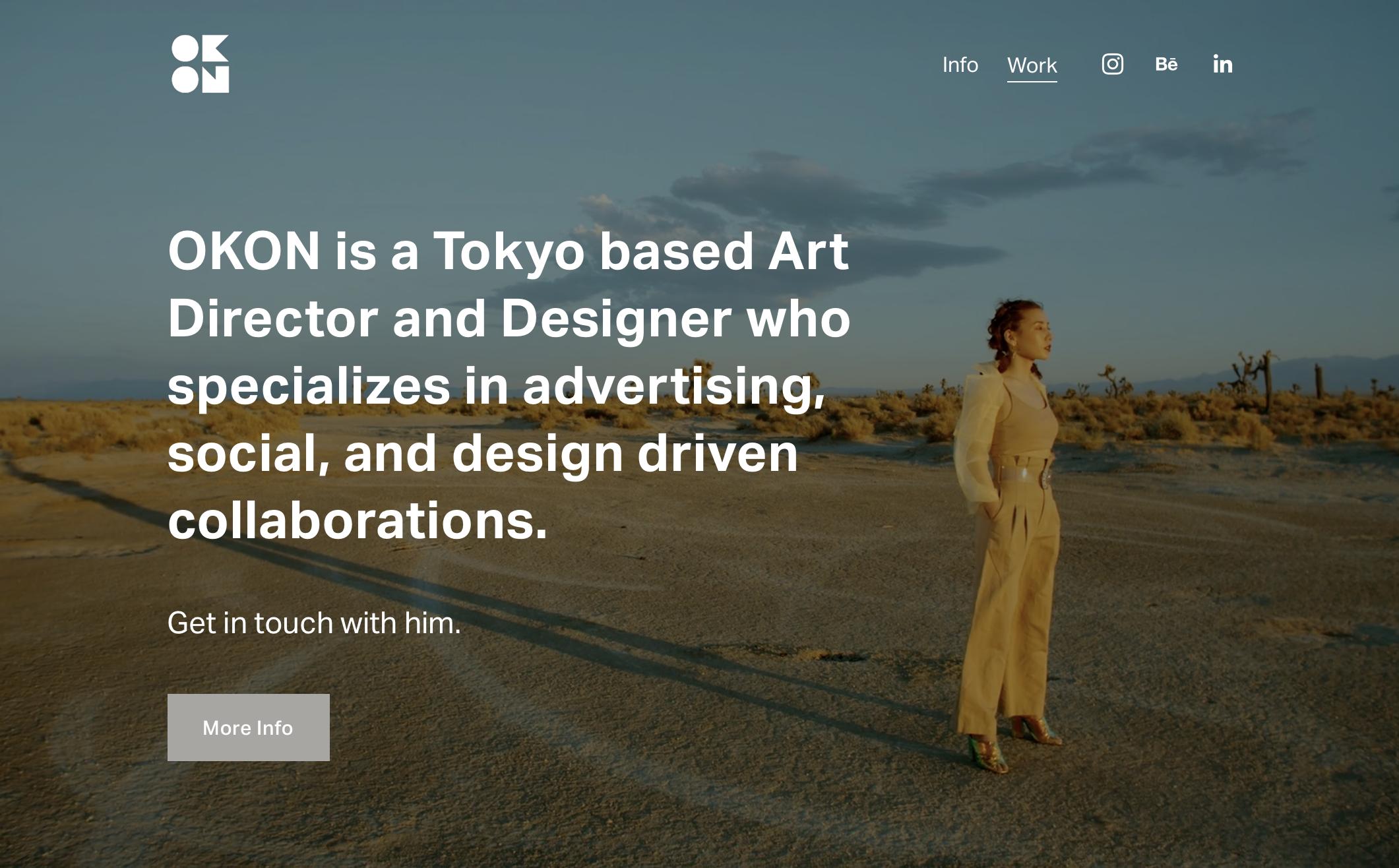 OKON Launches New Website