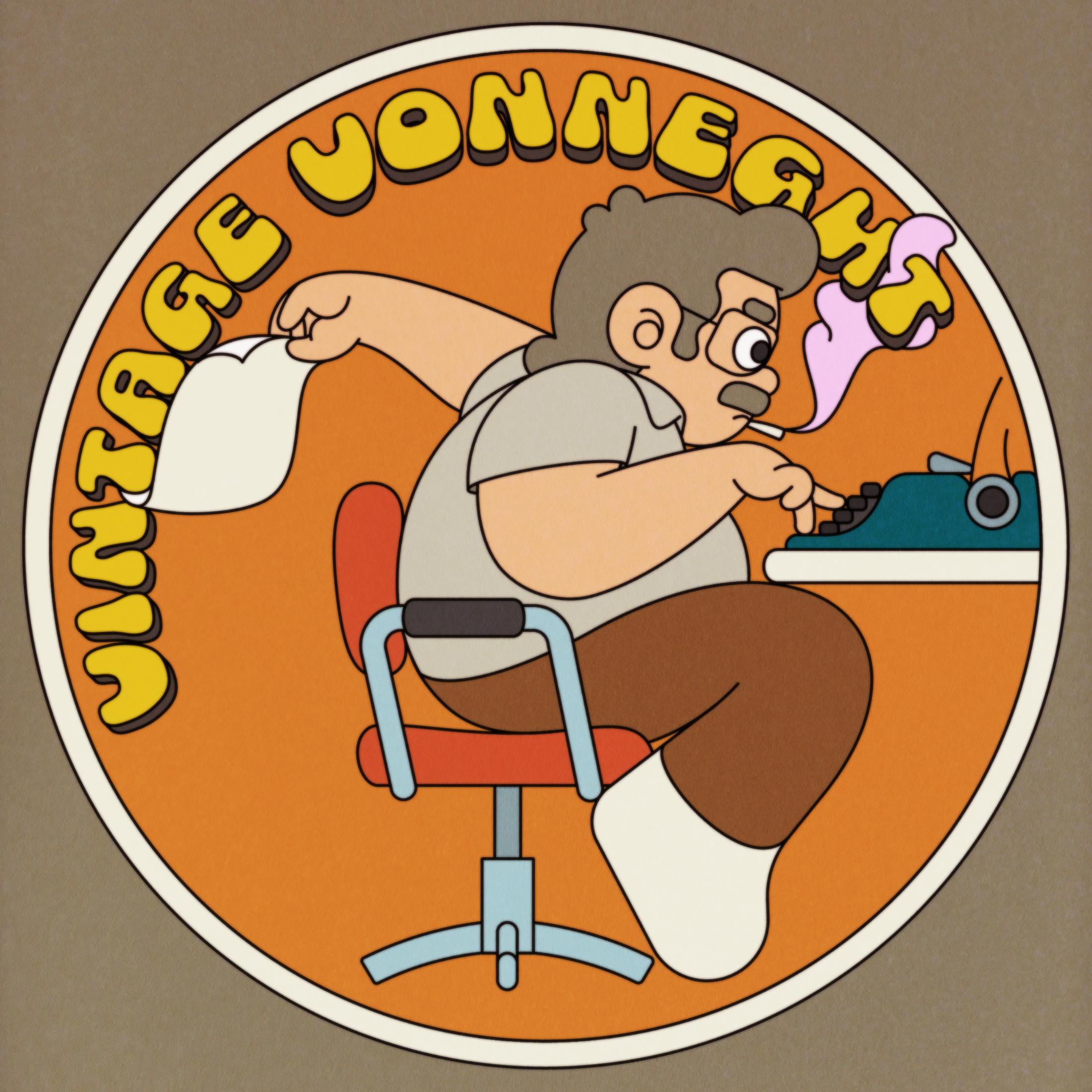 Vintage Vonnegut