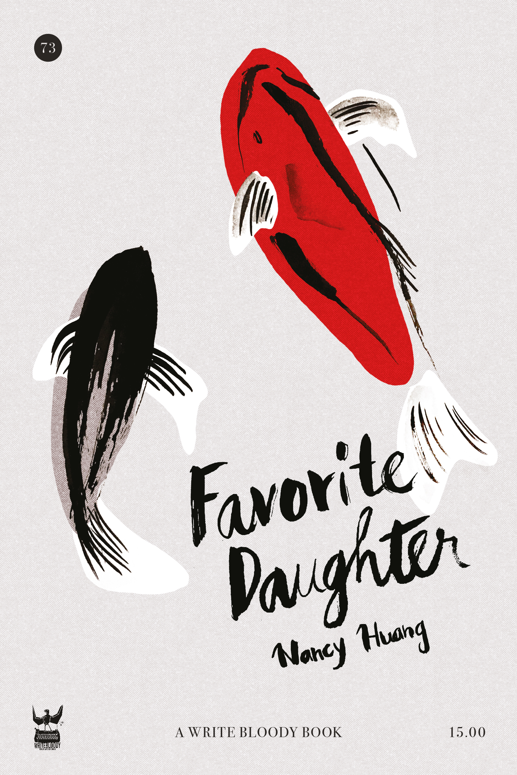Bookcover: Favourite Daughter