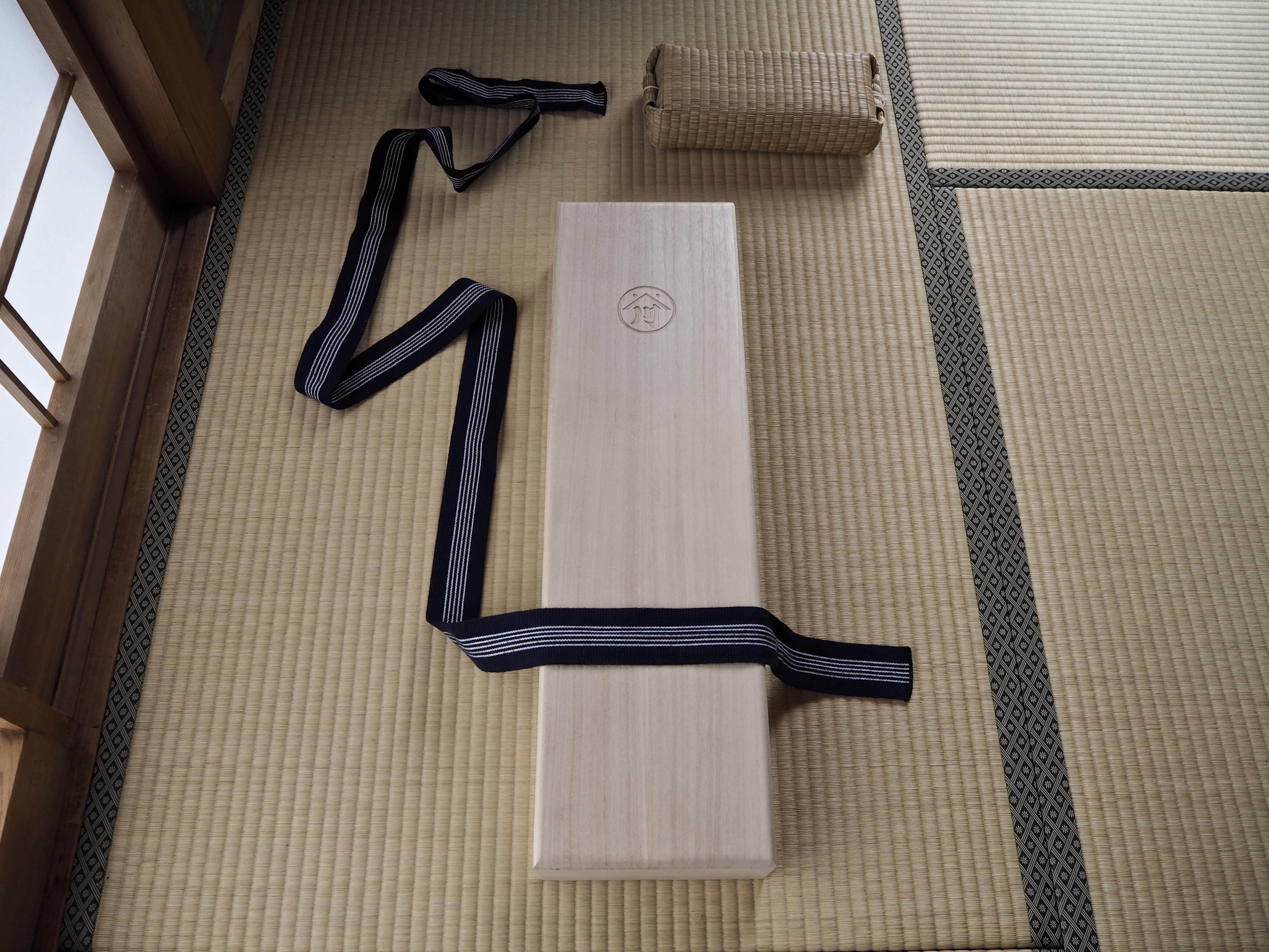 Spear case 槍桐箱