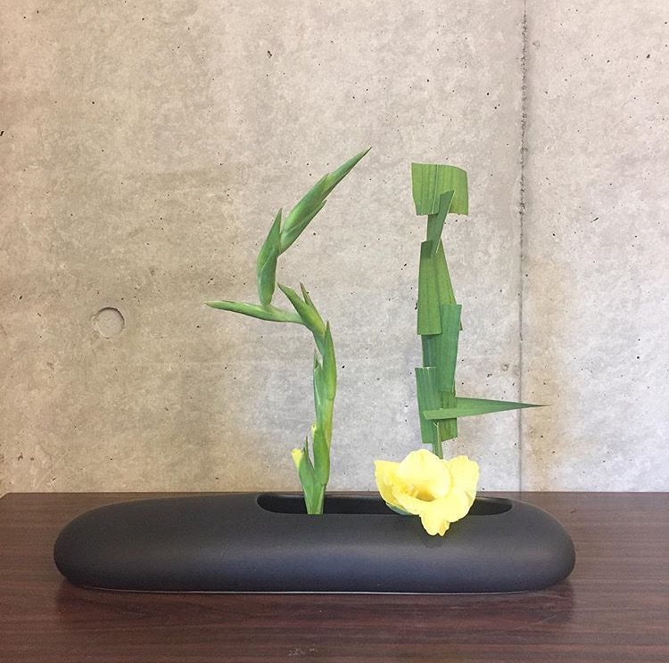 +my 2017 ikebana, Pt. 2