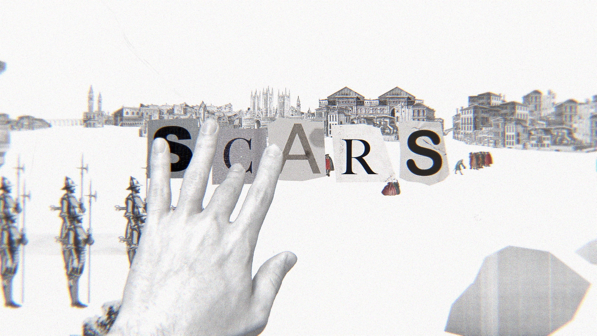 Scars - Music Video