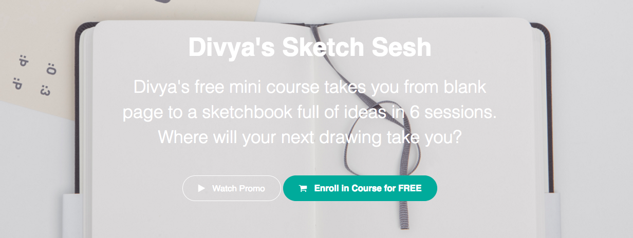 Free Drawing Course