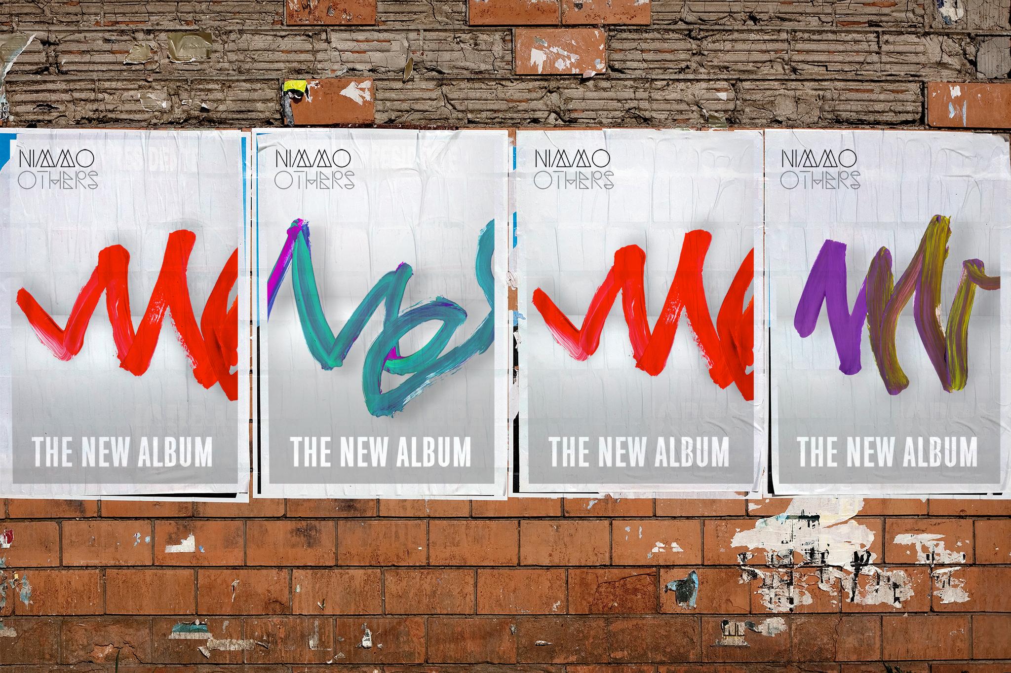 Nimmo, Album Campaign