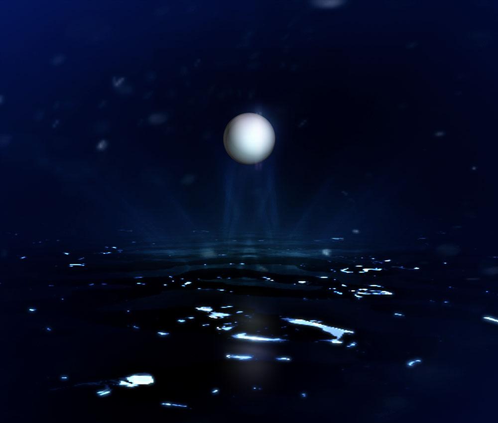 MIKIMOTO - FEEL THE PEARL TEASER