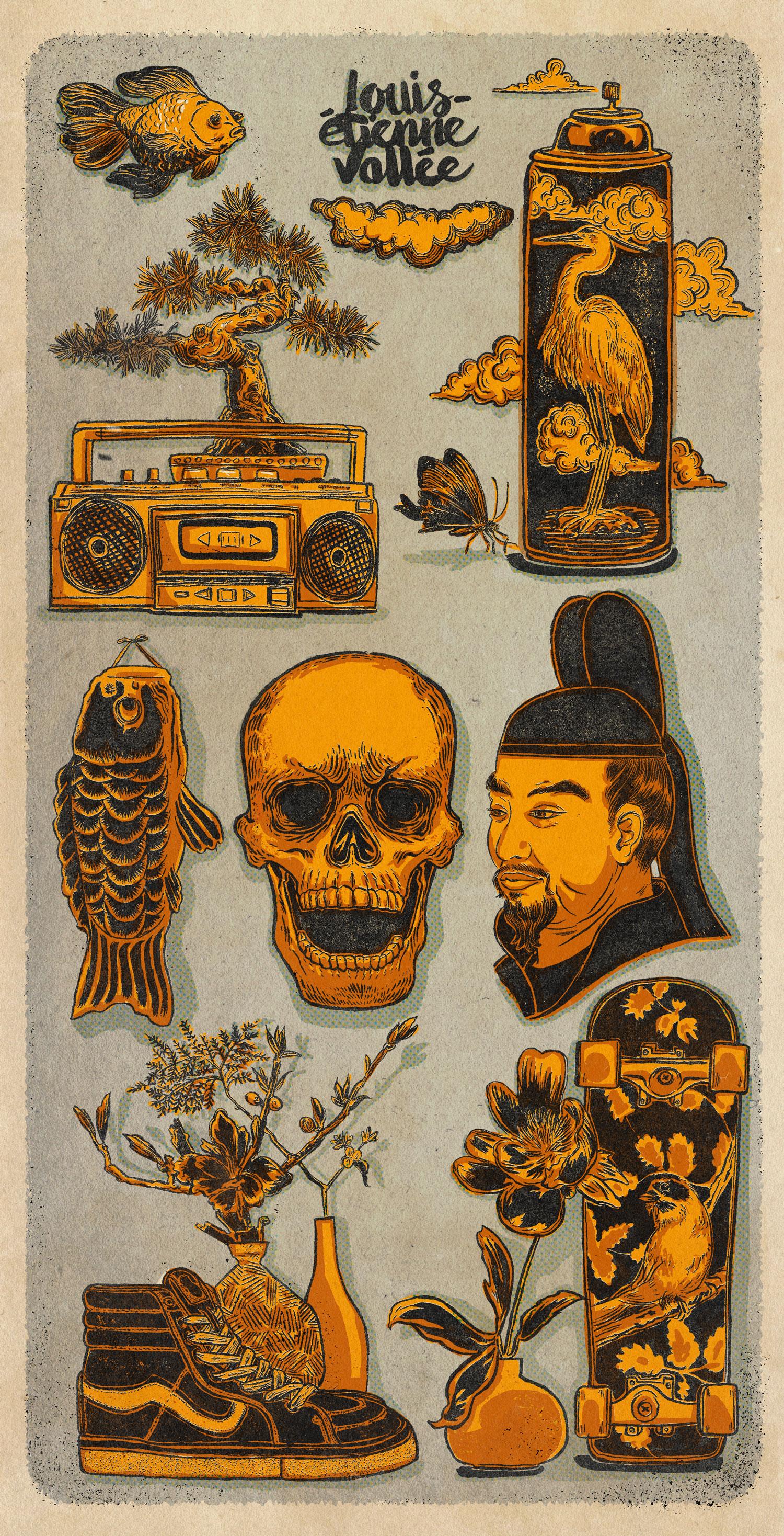 Postcard (oban)