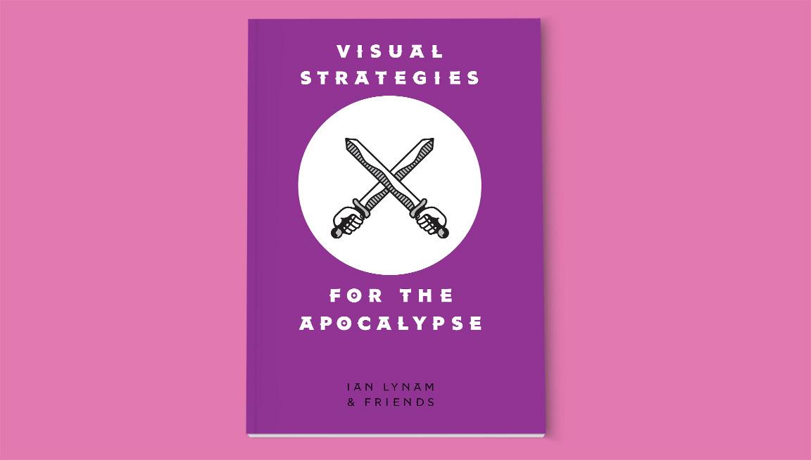 Visual Strategies for the Apocalypse