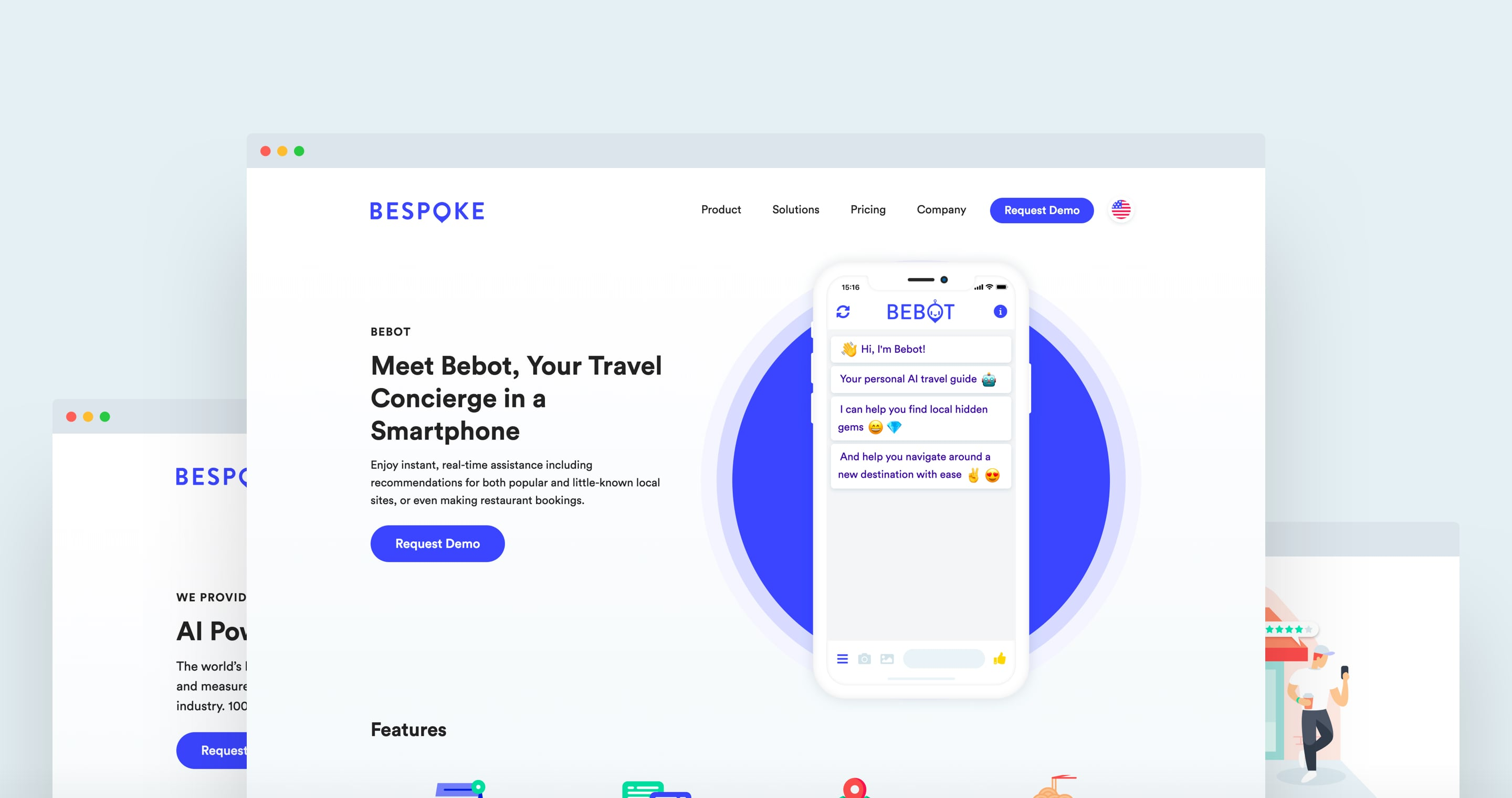 Be-spoke.io
