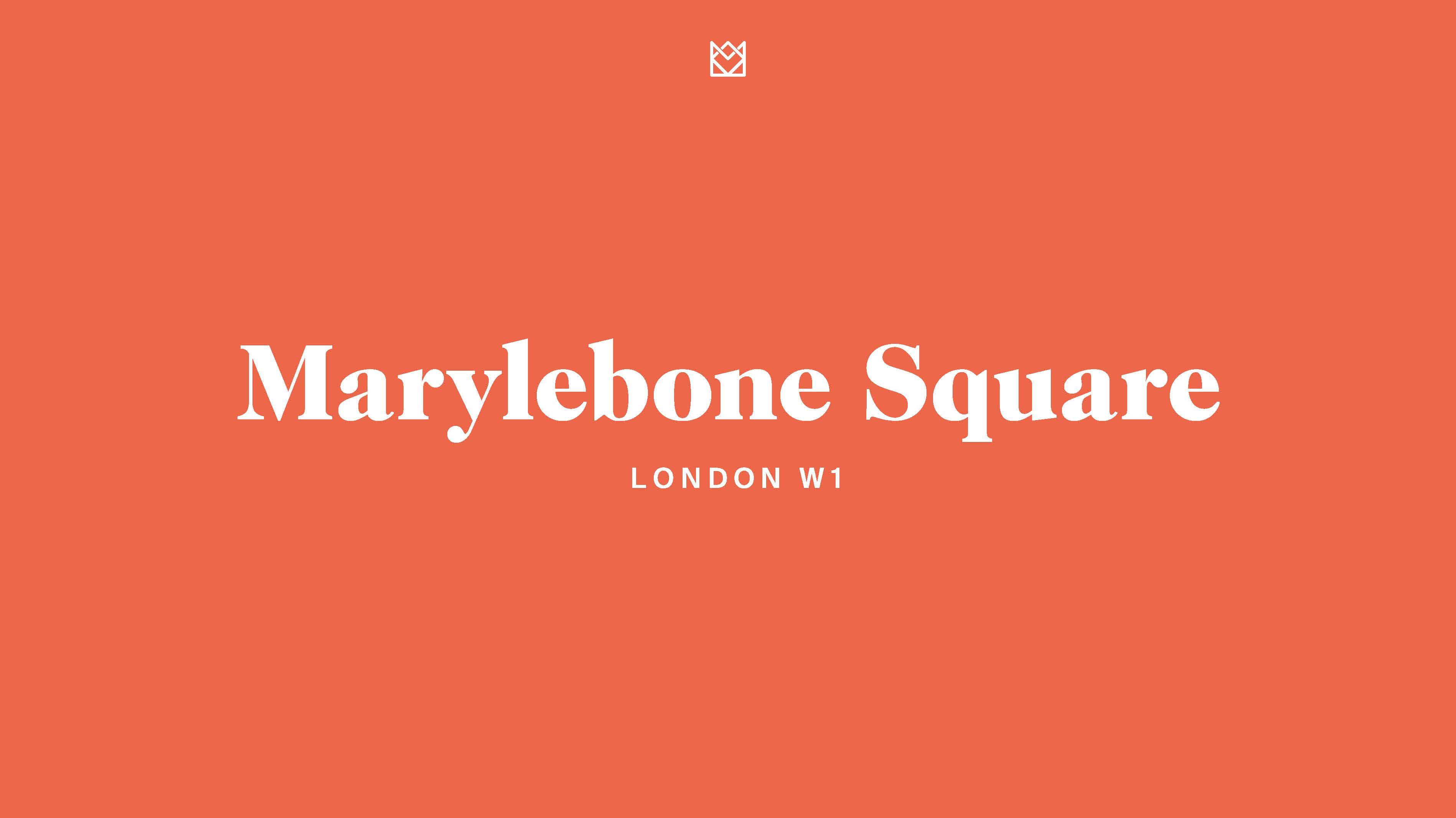 Marylebone Square