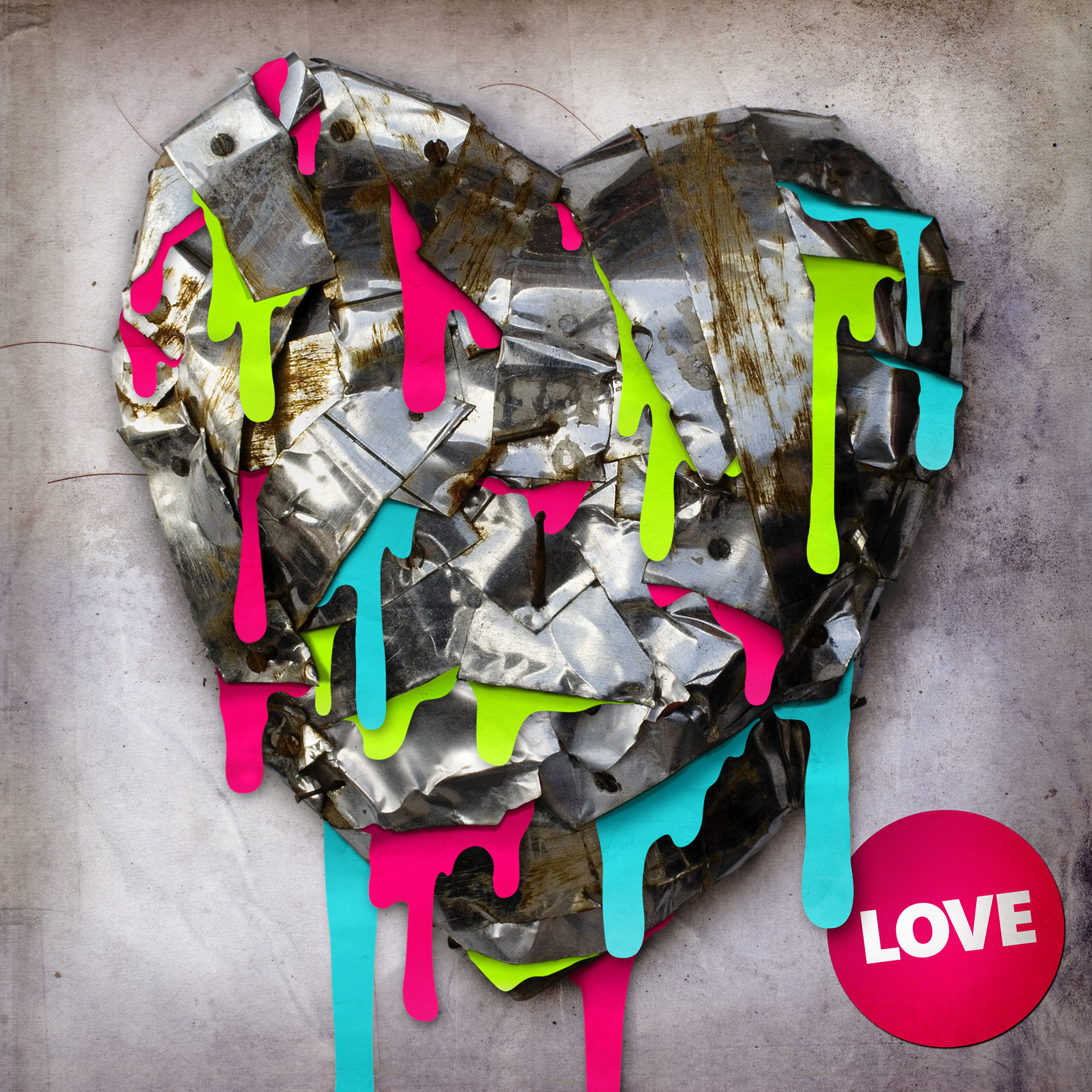 Polypunk: Love