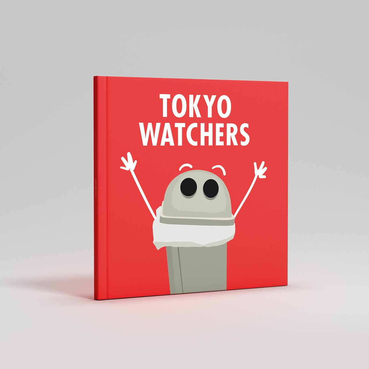 Tokyo Watchers