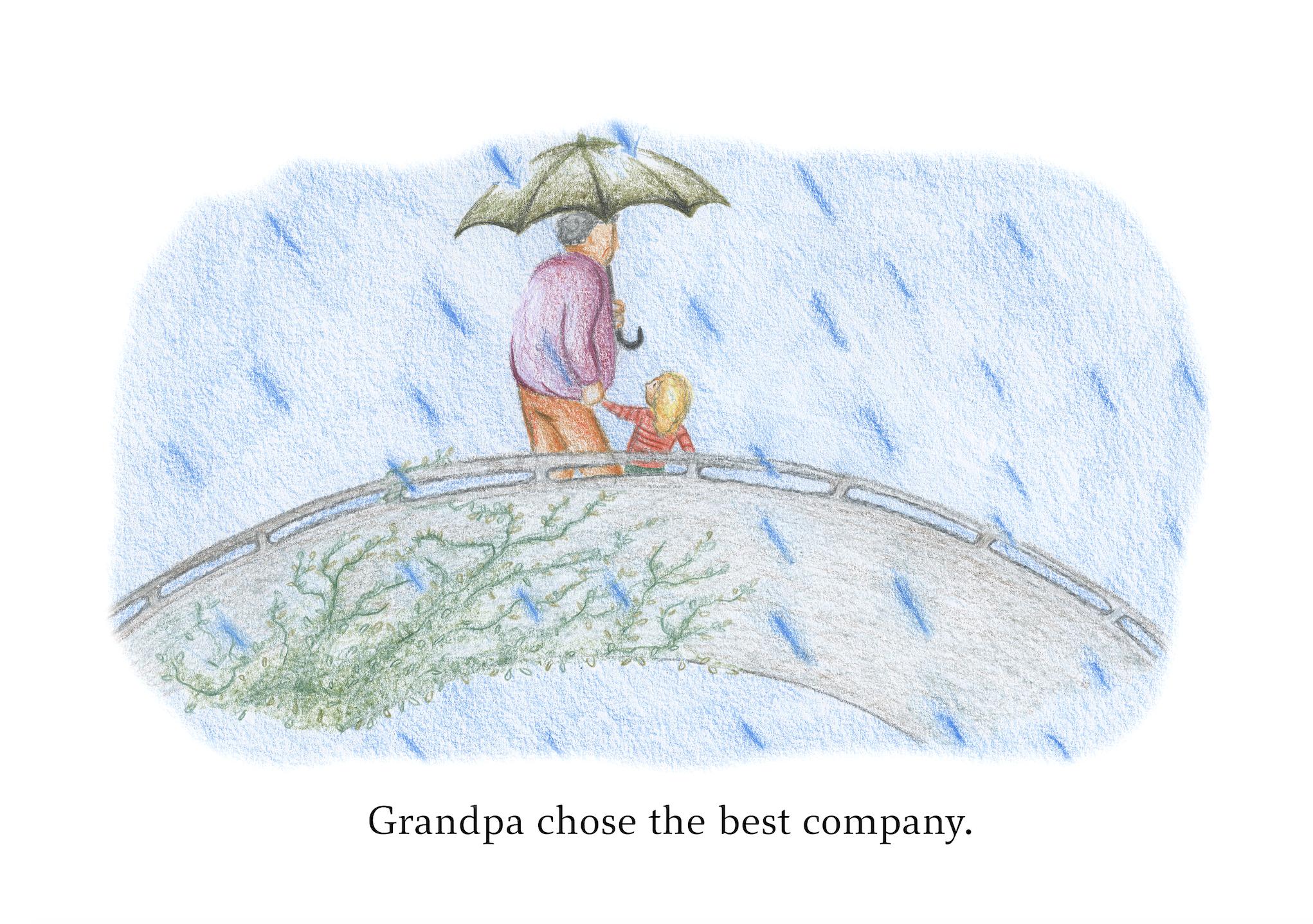 Children's Book: Curtains