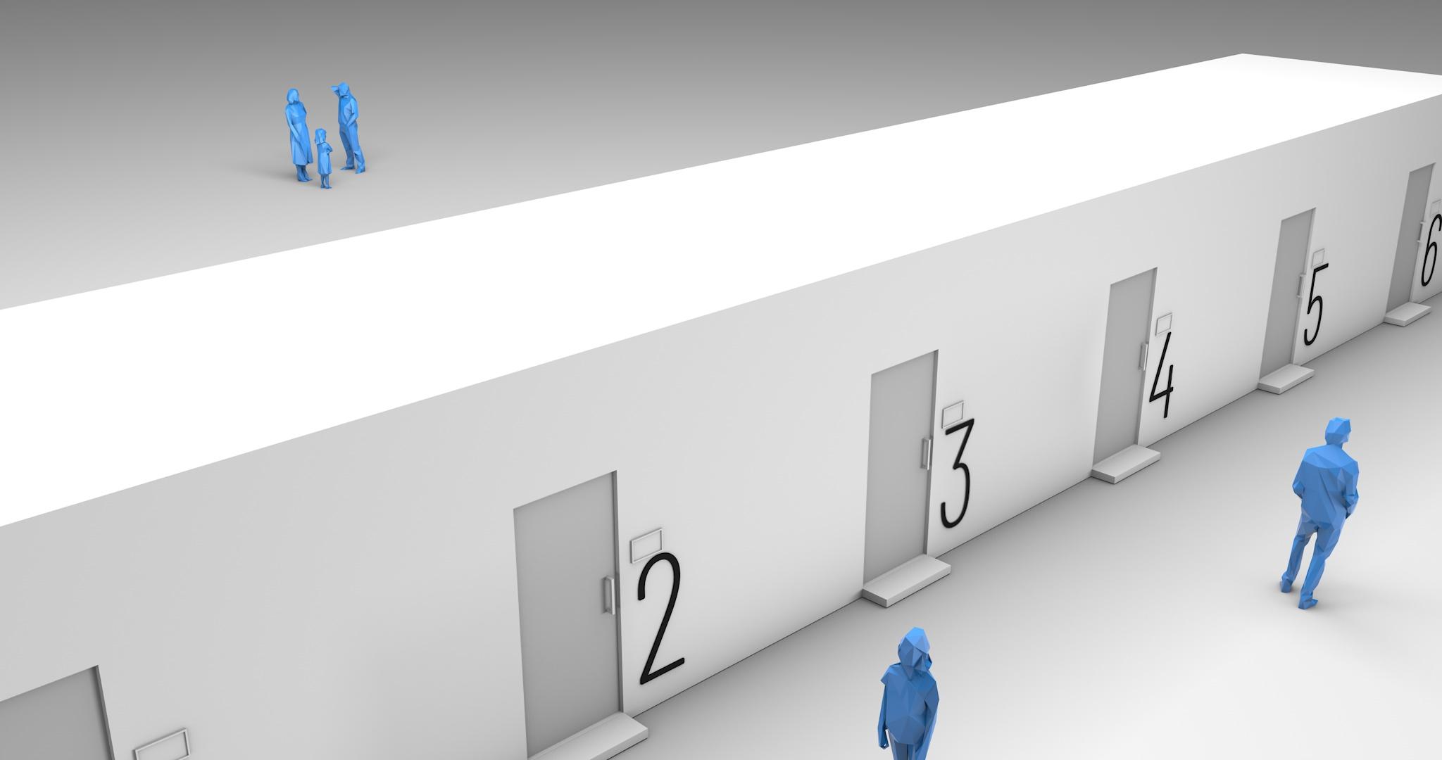 Immersive Room Concept Design