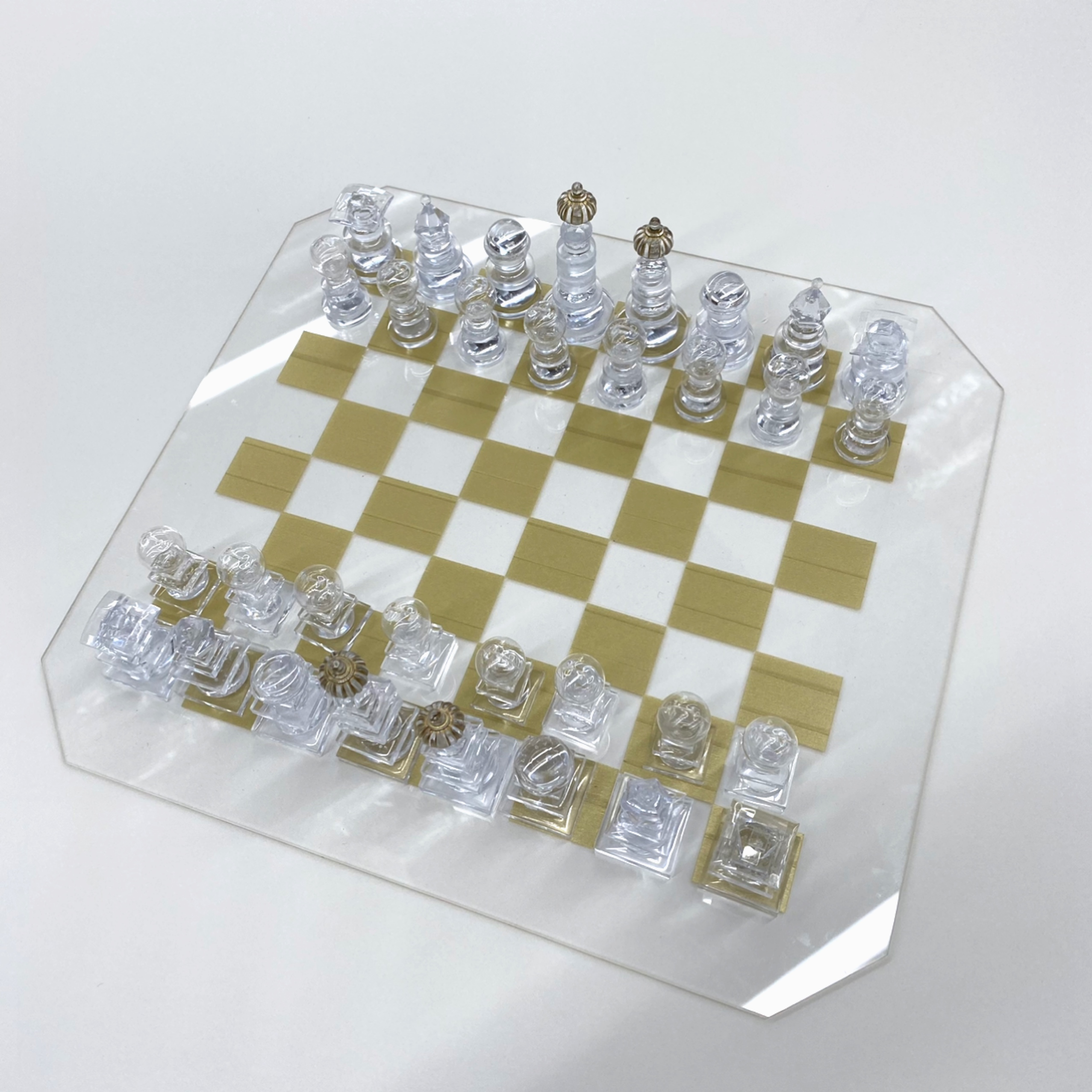 Invisible Chess (2021)